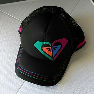 Roxy baseball cap